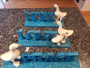 Home decorations for Sale in Tacoma, WA
