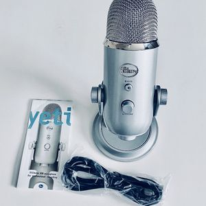 Blue Microphones Yeti Studio USB Mic for Sale in San Diego, CA