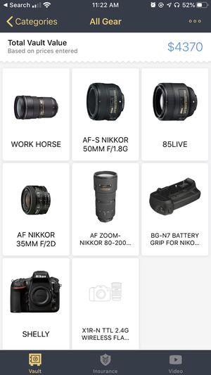 Nikon SALE!!! for Sale in Chesapeake, VA