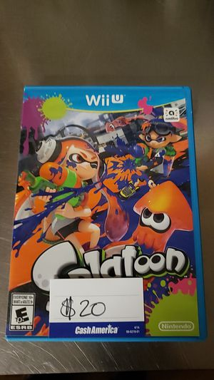 Splatoon for Sale in Chicago, IL