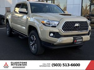 2018 Toyota Tacoma for Sale in Milwaukie, OR