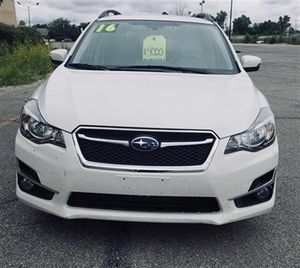 2016 Subaru Impreza Sport Limited for Sale in Columbus, OH