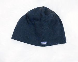 Patagonia Black Beanie for Sale in Frisco, TX