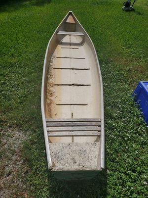 Gheenoe for Sale in Fellsmere, FL