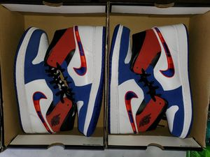 Jordan 1 Red Blue Rush for Sale in Denver, CO