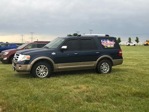 2013 Expedition King Ranch 4x4 for Sale in Shorewood, IL