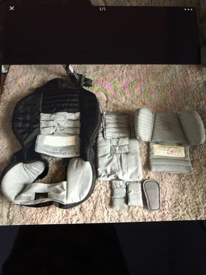Orbit baby seat covers for Sale in Martinez, CA