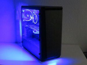 Ryzen Gaming PC Ryzen 5 16GB GTX 1070 SSD HDD RGB for Sale in Garland, TX