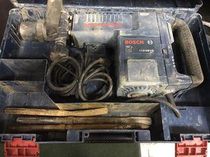 Hammer Bosch for Sale in Detroit, MI