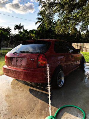 ek Honda Civic hatchback for Sale in Miami, FL