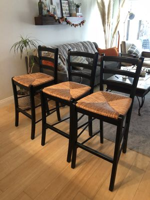 Counter stools / bar stools for Sale in Oakland, CA