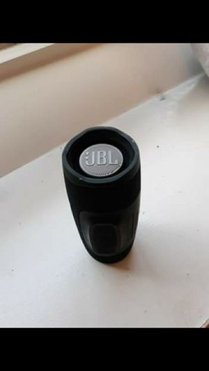 JBL audio charge4 speaker for Sale in Asheville, NC