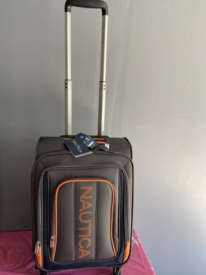 "Náutica luggage maleta 20"" for Sale in Los Angeles, CA"