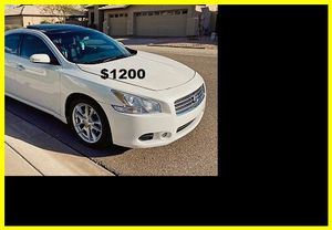 Price$1200 Nissan Maxima for Sale in Reading, PA
