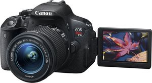 Canon EOS Rebel T5i DSLR Camera for Sale in Denver, CO