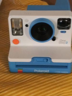 Polaroid camera for Sale in Malden, MA