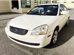 07 Kia Optima LX for Sale in Hyattsville, MD