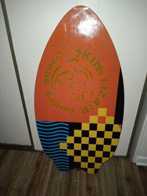 Skim Lizard skim board for Sale in NEW PRT RCHY, FL