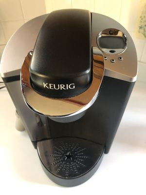 Keurig Keurig coffee maker- Special Edition B60 $106 for Sale in Torrance, CA