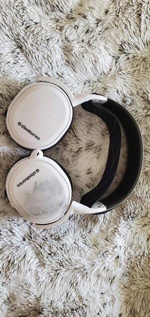 Steelseries headset for Sale in La Verne, CA