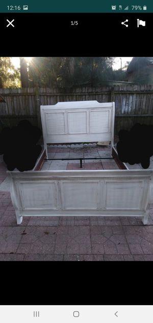 Queen Bedframe for Sale in Largo, FL