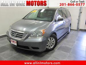 2009 Honda Odyssey for Sale in North Bergen, NJ