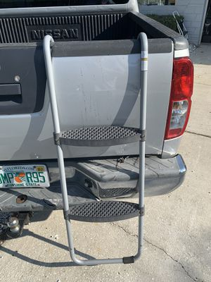 Pool ladder for Sale in Palm Harbor, FL