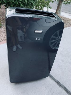 LG Portable Air Conditioner for Sale in Las Vegas, NV