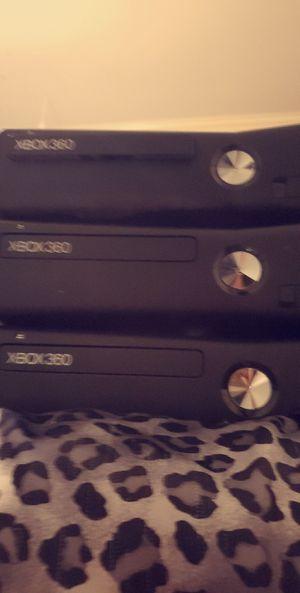 3 Xbox360 for Sale in Nashville, TN