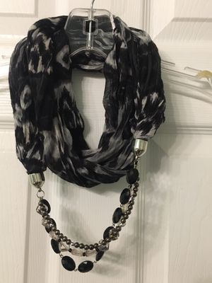 Infinity scarf for Sale in San Jose, CA