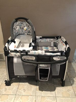 Baby playpen for Sale in Fontana, CA