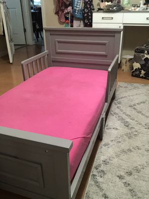 Toddler bed for Sale in Oakley, CA