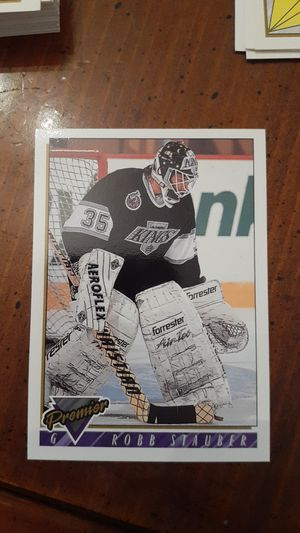 Hockey cards for Sale in Freeport, PA