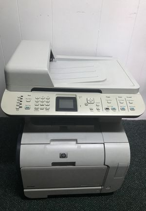 HP Color LaserJet CM2320nfMFP for Sale in Seattle, WA