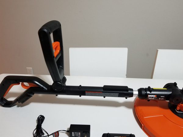 Worx powerful tools