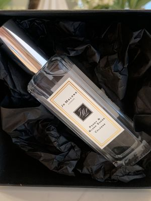 Jo Malone perfume 1oz Peony and blush suede for Sale in Auburn, WA