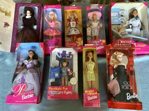 Vintage Barbies for Sale in Phoenix, AZ