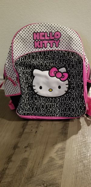 Hello Kitty Backpack for Sale in Prosper, TX