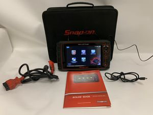 SnapOn Solus Edge for Sale in Tampa, FL