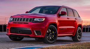 "20"" Jeep Grand Cherokee SRT Style Rims Black for Sale in Hayward, CA"