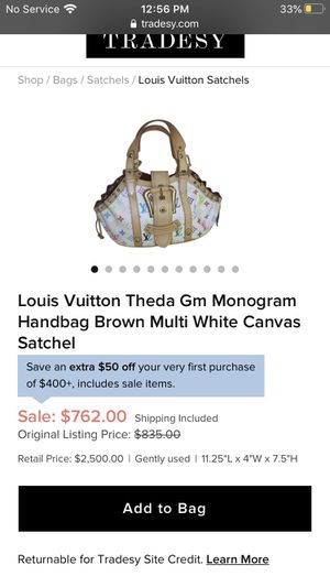 Louie Vuitton THEDA GM MULTI (A) for Sale in Fort Worth, TX