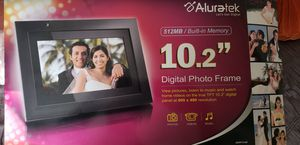 DIGITAL PICTURE VIDEO&MUSIC FRAME for Sale in San Francisco, CA