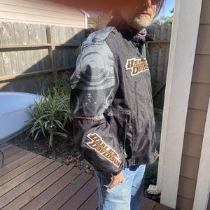 XL Harley Davidson Jacket for Sale in Houston, TX