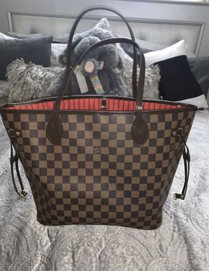 Louis Vuitton neverfull for Sale in Las Vegas, NV