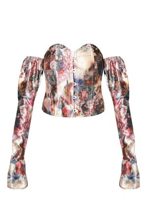 Size : small Corset top for Sale in Washington, DC