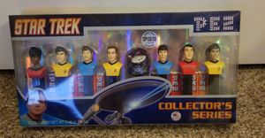 Star Trek Collectible Pez set for Sale in Linda, CA
