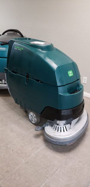 Floor scrubber NOBLES SS5 for Sale in Arlington, TX