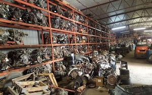 I Sell new & used car parts for Sale in Charlotte, NC