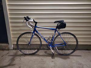Trek road bike for Sale in Yardley, PA