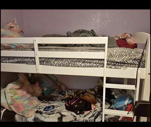 Bunk Bed for Sale in Riverview, FL